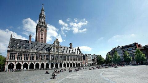 Lerarenopleiding KU Leuven