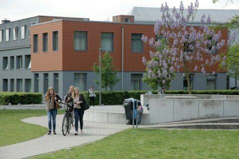 Lerarenopleiding Campus Gent KU Leuven