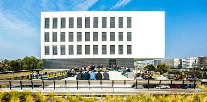 Lerarenopleiding KU Leuven Campus Brugge