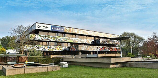 Lerarenopleiding Campus Aalst KU Leuven