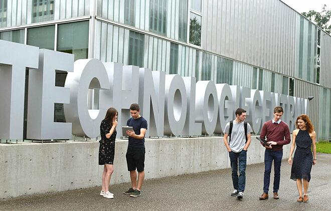 Lerarenopleiding KU Leuven Campus Diepenbeek