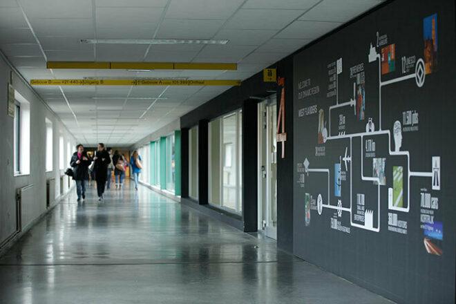 Lerarenopleiding KU Leuven Campus Kulak Kortrijk
